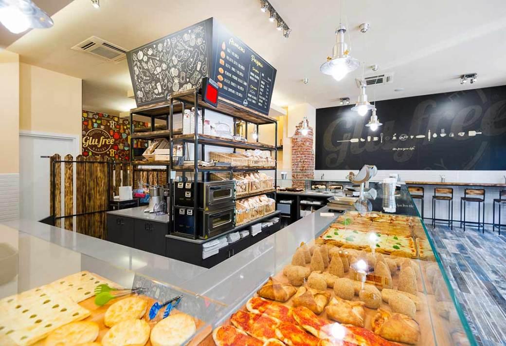 Risultati immagini per glu free bakery milano