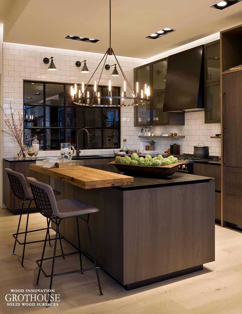 Kitchen And Bathroom Design Magazine
