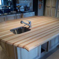 White Kitchen Trash Can Kmart Beech Wood Countertop In San Antonio, Texas