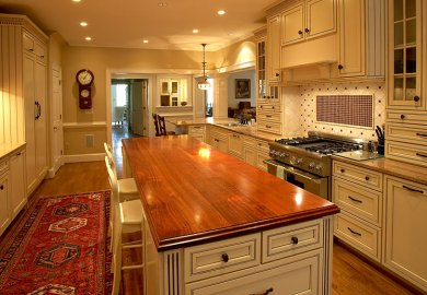 30 Best Kitchen Countertops Design Ideas Types Of