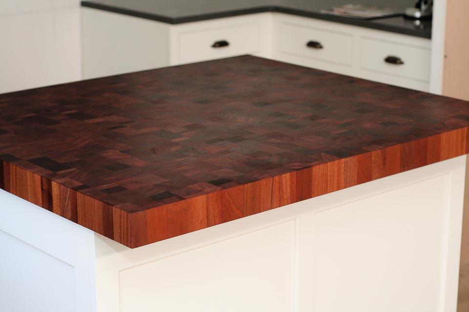 kitchen sinks with drainboards cost remodel mahogany butcher block countertops in newton, massachusetts