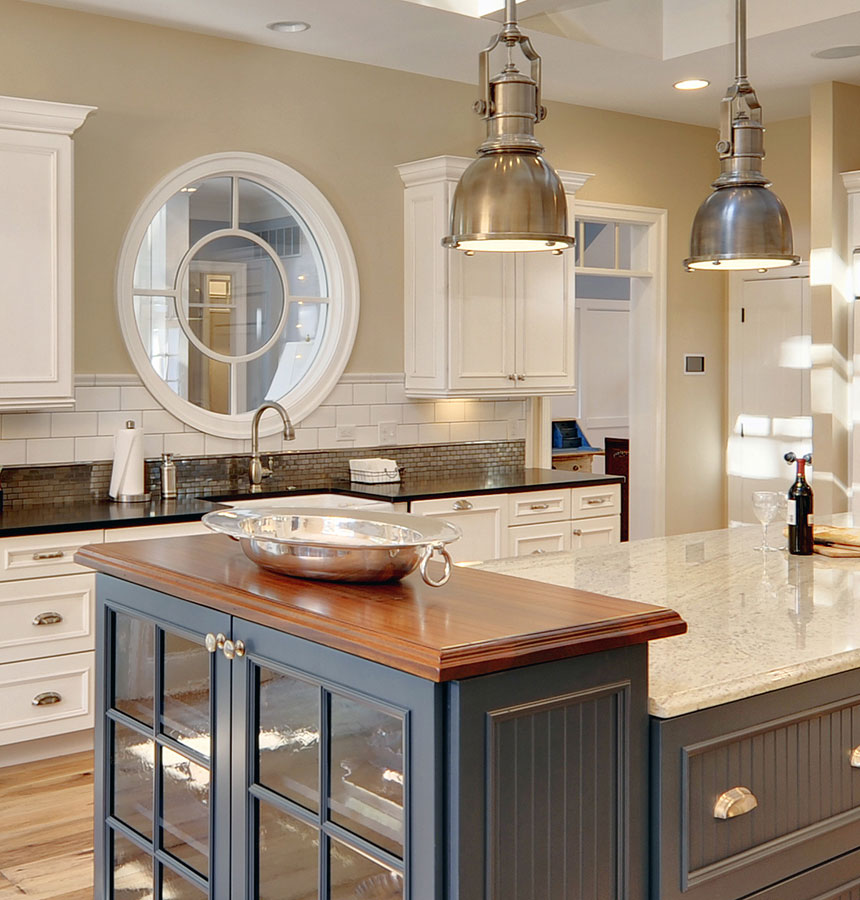 kitchen sinks with drainboards covered outdoor customer reviews of wood countertops | ...