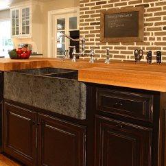 Kitchen Island Counter Custom Ideas Oak Wood In Bryn Mawr Pennsylvania