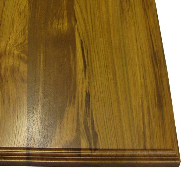 Flat Grain Wood Countertops