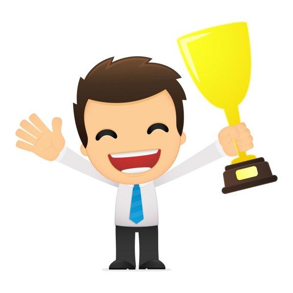 Employee Recognition Clip Art