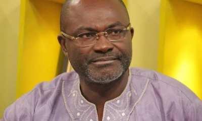 Richest Politicians in Ghana