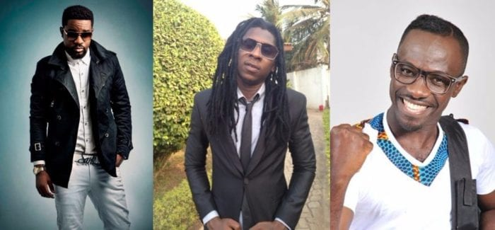 richest musicians in Ghana 2019