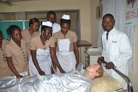 PRIVATE NURSES TRAINING COLLEGES IN GHANA