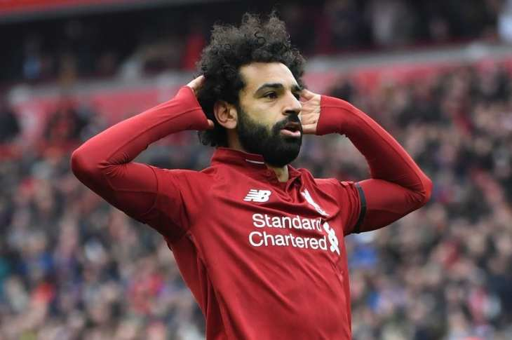 Mo Salah Net Worth