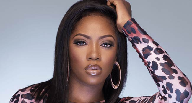 Tiwa Savage net worth 2019 Forbes