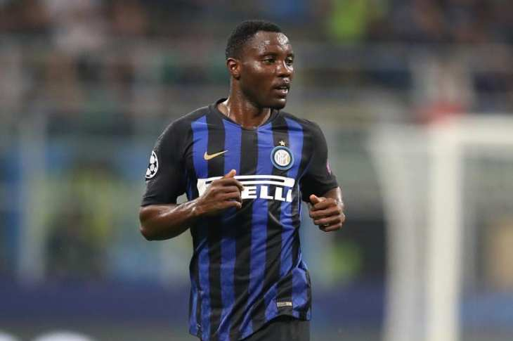 Kwadwo Asamoah Biography