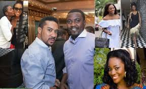 Richest celebrities in Ghana