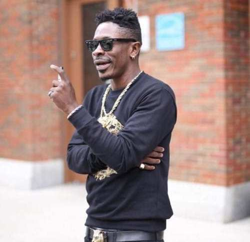 Biography of shatta wale