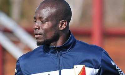 stephen appiah is among the top 10 richest footballers i9n Ghana