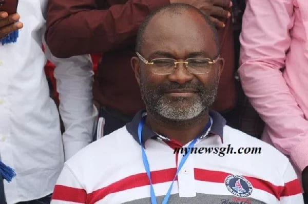 Kennedy Agyapong Net Worth 2020