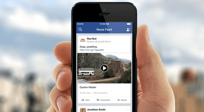 how to download  from Facebook