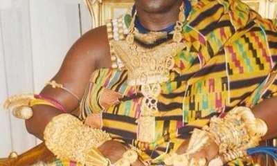 Richest Kings in Ghana 2020