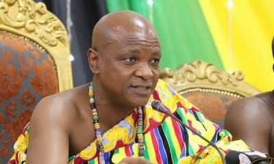 Togbe Afede XIV net worth