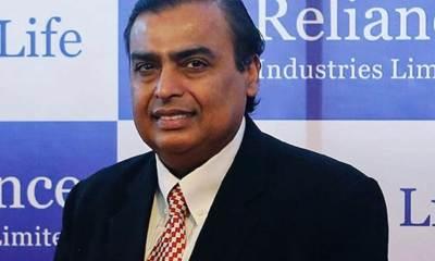 Top 10 Richest Men in India