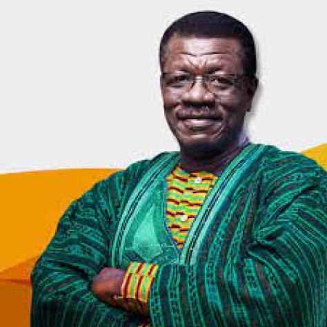 Richest pastors in Ghana Mensah Otabil
