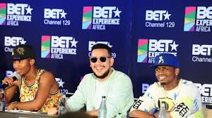 Richest Rappers in South Africa.