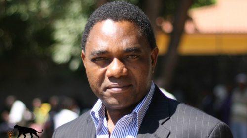 richest man in Zambia