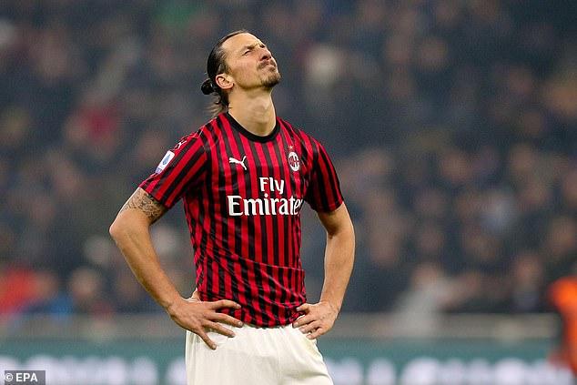 Zlatan Ibrahimovic net worth
