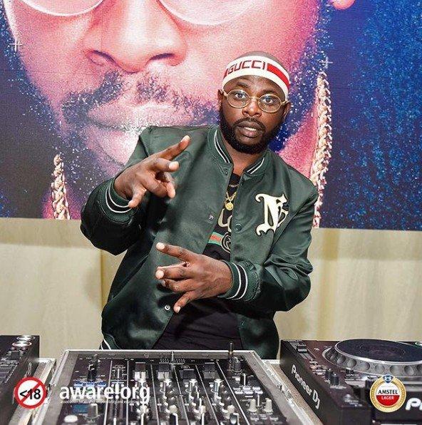 DJ Maphorisa net worth.
