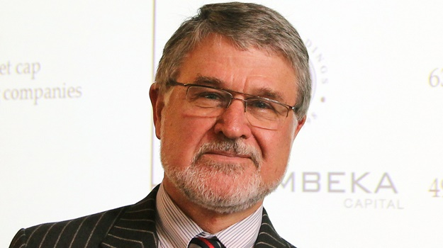 Top 10 Richest People in South Africa