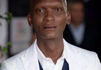 Warren Masemola net worth