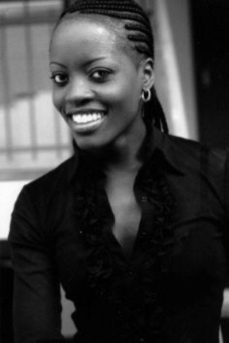 Florence Kasumba Net Worth
