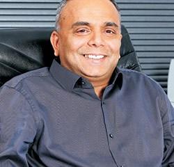 Ramachandran Ottapathu net worth