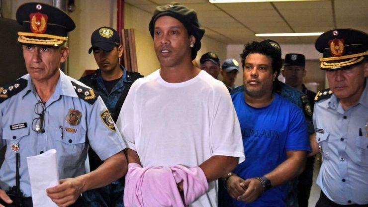 Ronaldinho Net Worth 2021