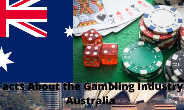 5 Facts About the Gambling Industry in Australia