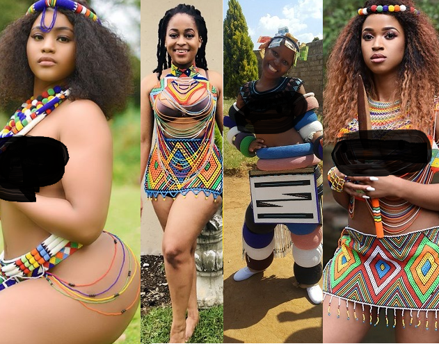 Top 10 African Countries with the most beautiful women