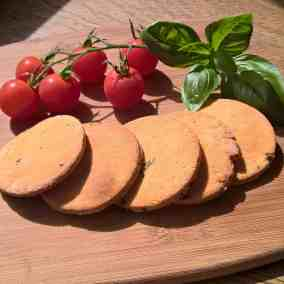 Tomato & Basil Crisps