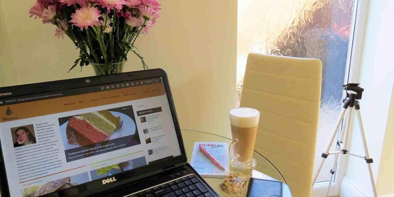 The Blogger Behind the Blog: Blog On Icebreaker