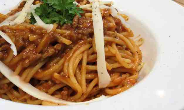 Schwartz Gluten Free Mixes: Chilli & Bolognese Reviews