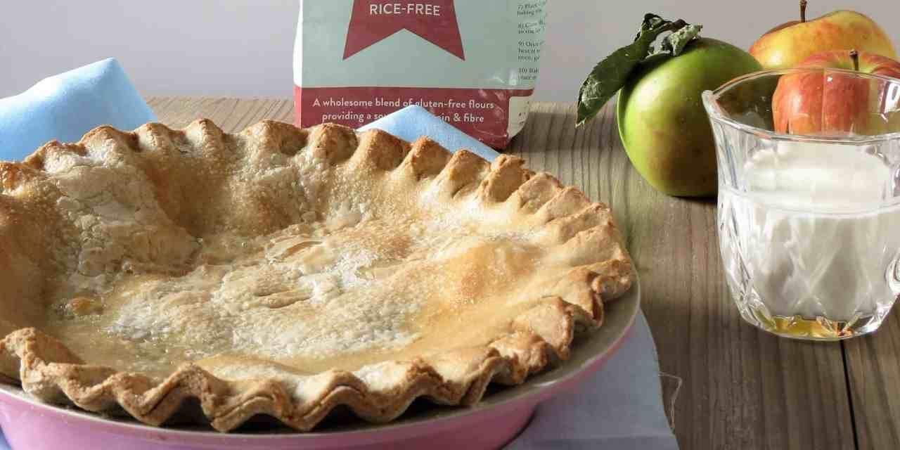 Free From Flour made by a Fairy; recipe ideas and giveaway