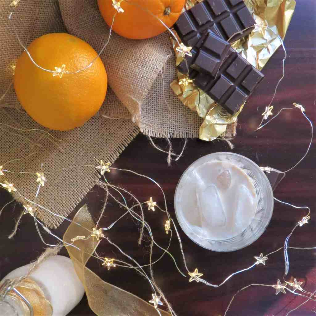 Chocolate Orange Baileys