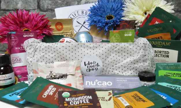 Life Box Classic | UOpen Subscription Boxes