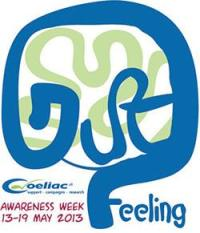 Gut Feeling Week logo