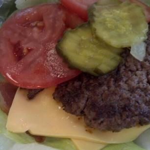 5 Guys Burger 1