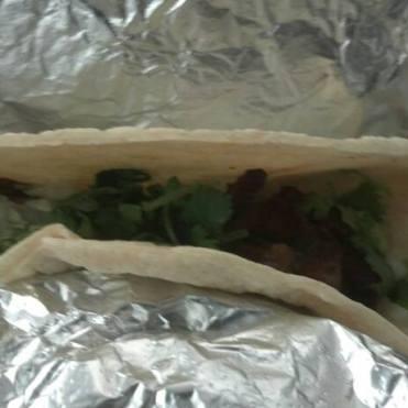 GB Steak Street Tacos