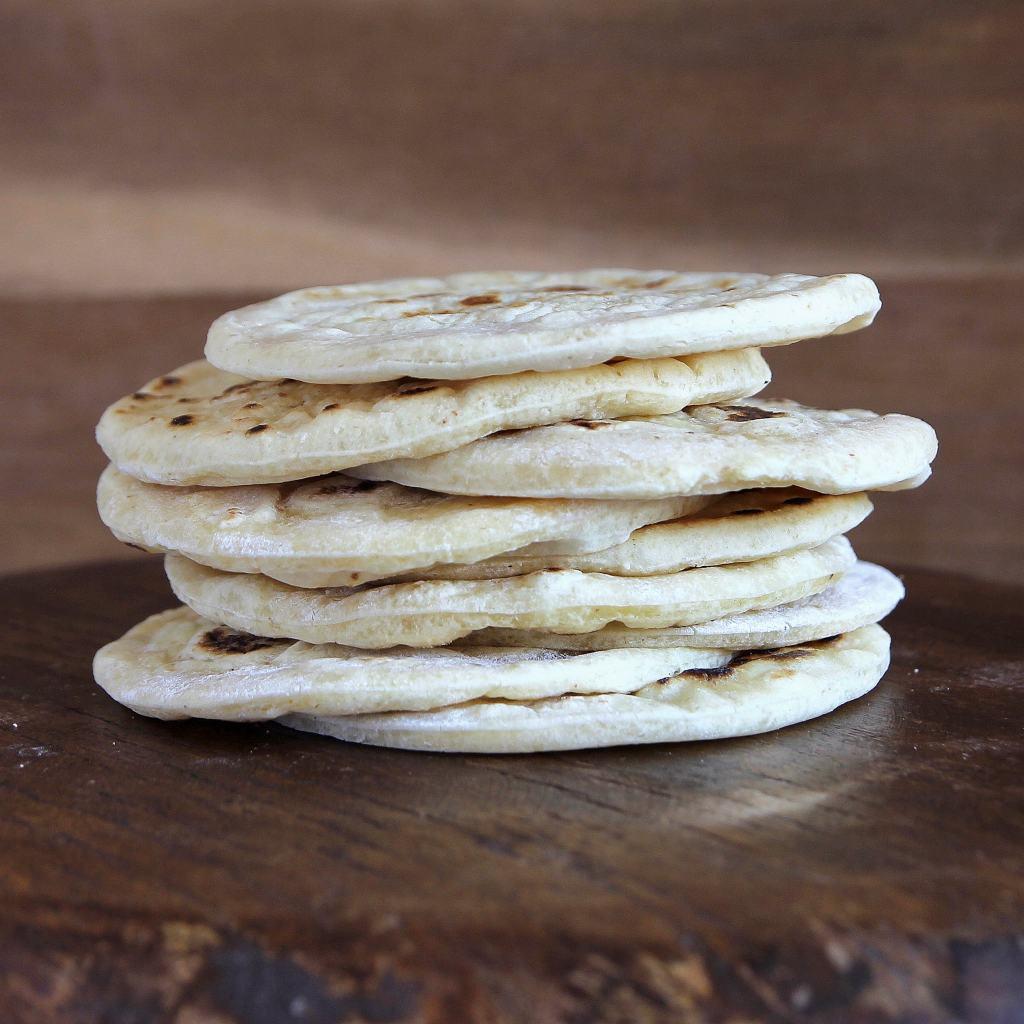 soft-gluten-free-roti-stack