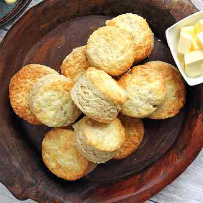 Gluten Free Cheese Scones – The Ultimate Recipe