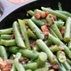 GreenBeansBacon1