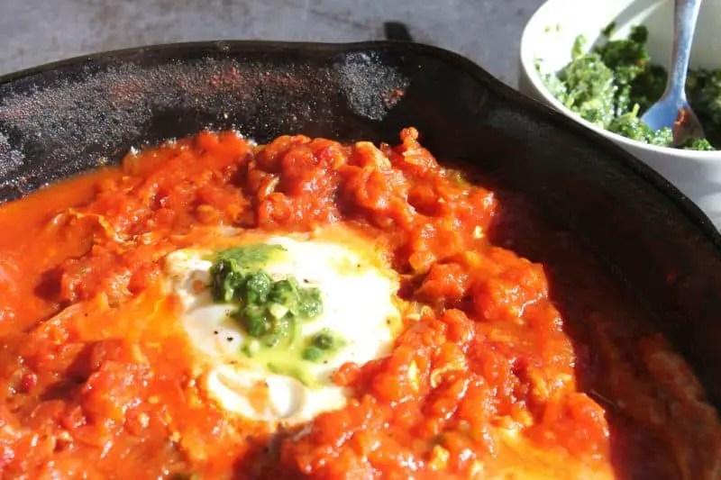 TomatoPoachedEggs1