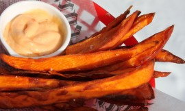 FriedSweetPotatoFries1