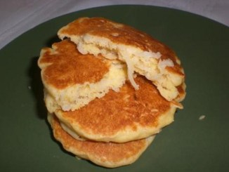 Apple Pancakes 3